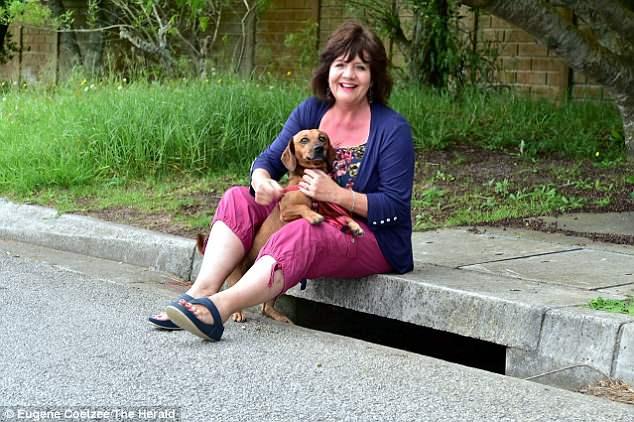 Շունը գտել է փոքրիկին կոյուղագծի դիտահորում՝ ոստիկանները փնտրում են խեղճ երեխայի մորը