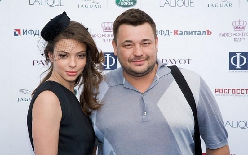 Ինչ տեսք ունեն հայտնի ռուս երաժիշտների կանայք