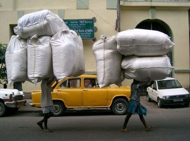 10 լուսանկար՝ ինչ տեսք ունի իրական Հնդկաստանը