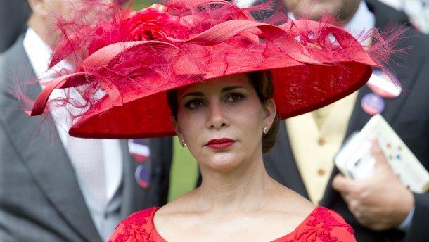 Դուբայի կառավարչի կինը խոշոր գումարով փախել է Գերմանիա