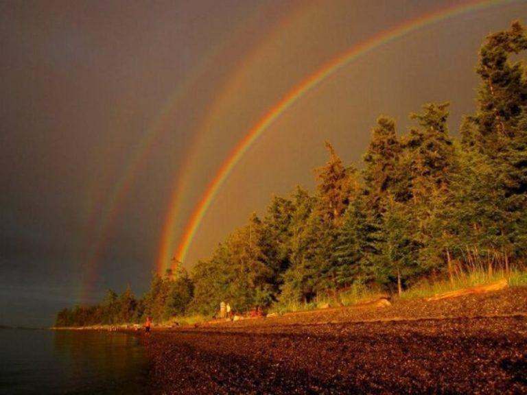 10 զարմանալի բնական երևույթներ, որոնց գոյությանը հավատալը դժվար է