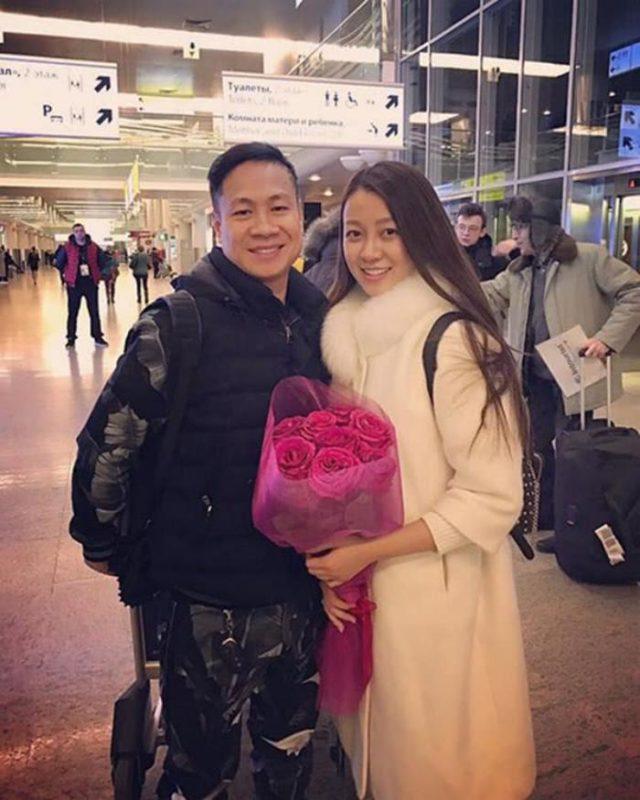 Նրանք ծանոթացել են համացանցով և ամուսնացել և միայն մի քանի ամիս անց է աղջիկը իմացել, որ  իր ամուսինը միլիոնատեր է