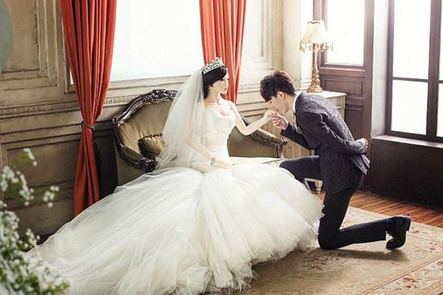 Սերը կույր է՝ 6 ամենատարօրինակ ամուսնությունները