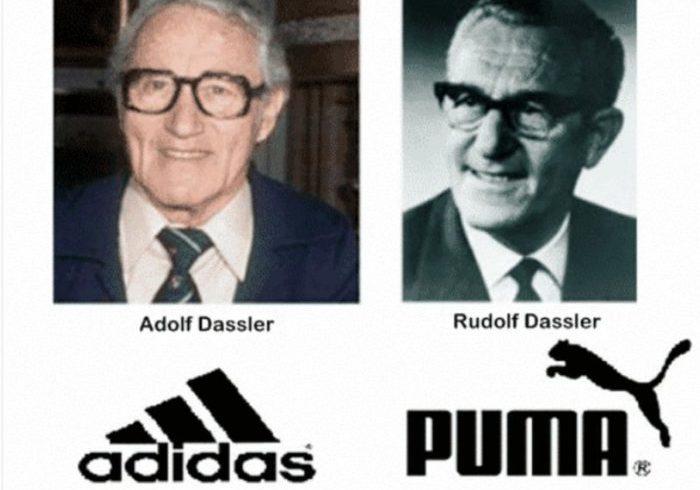 """2 եղբայր ստեղծել են """"Adidas"""" եւ """"Puma"""", բայց մինչեւ իրենց կյանքի վերջը նրանք նույնիսկ միմյանց հետ չեն խոսել"""