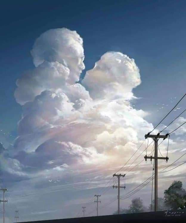 Նայելով այս նկարներին, մեկ անգամ ևս կհամոզվեք, որ իսկական հրաշագործը բնությունն է