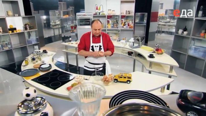 Ինչպես ճիշտ տապակել կարտոֆիլը՝ վարպետության դաս խոհարարի կողմից (Իլյա Լազերսոն)