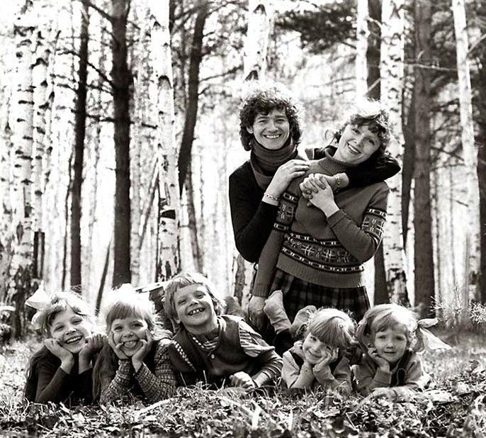 19  կենդանի լուսանկարներ  ԽՍՀՄ-ի ժամանակներից, յուրաքանչյուրը իրեն կտեսնի այս լուսանկարներում