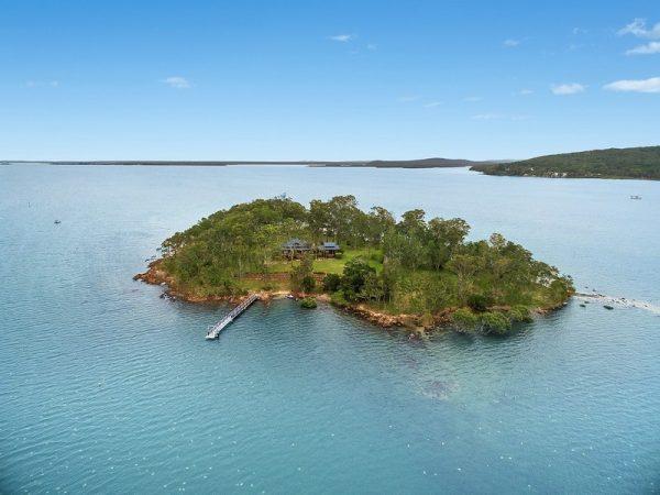 Ավստրալիայում գտնվող այս կղզին կարող է այսօր դառնալ ձերը