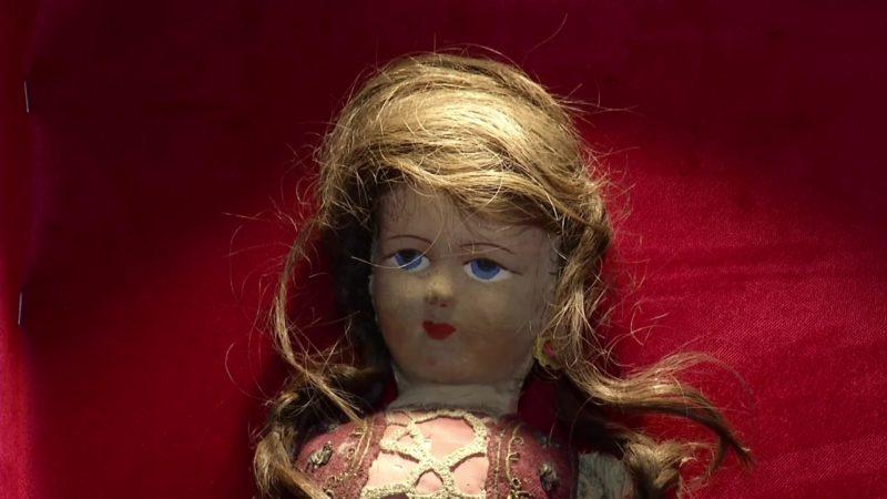 Դաժանությունը սահմաններ չունի՝ Երեխայի մազերով տիկնիկը թուրքական թանգարանի գլխավոր ցուցանմուշն է