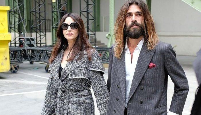 54-ամյա Մոնիկա Բելուչին լքել է 36-ամյա սիրեցյալին