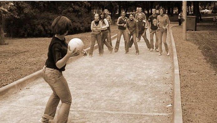 Եթե դուք հիշում եք այս նկարները, ապա դուք ունեցել եք իսկական մանկություն