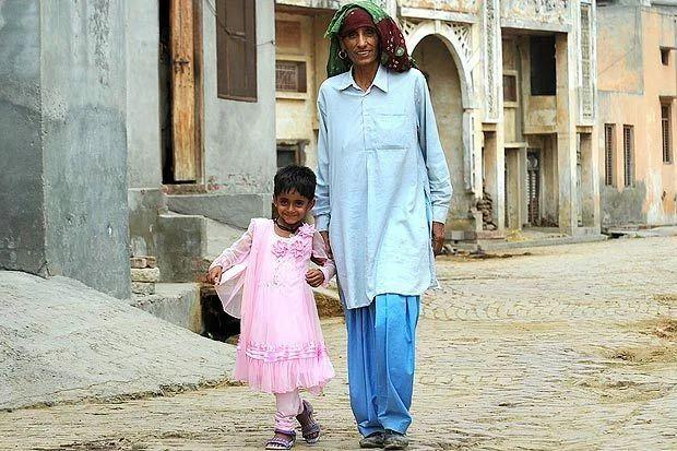 Այս հնդիկ կինը երեխա է ունեցել 70 տարեկանում