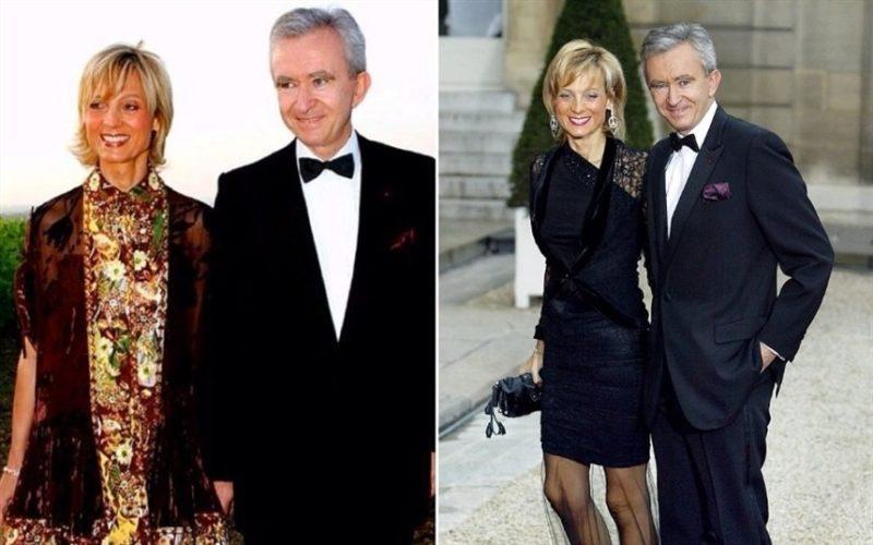 Ժամանակակից Մոխրոտիկները՝ 5 ամենահարուստ տղամարդկանց կանայք