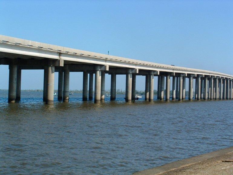 Աշխարհի ամենաերկար կամուրջները
