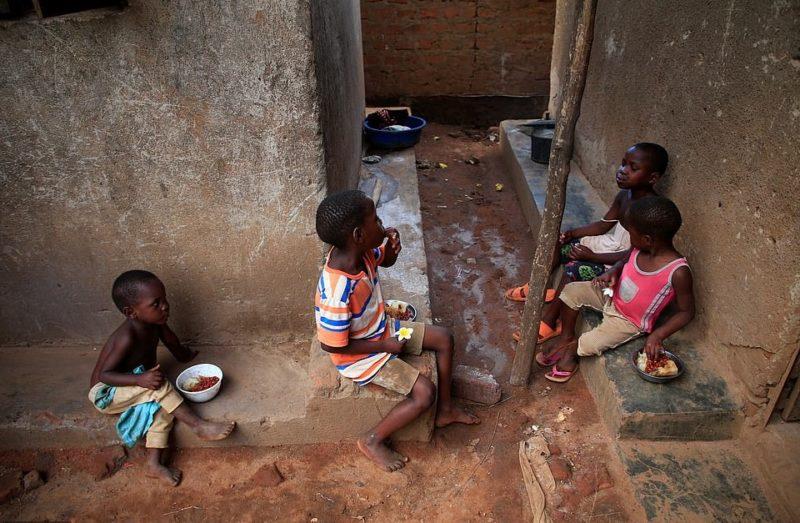 Ամբողջ աշխարհը համակրում էր կնոջը, երբ ամուսինը նրան լքեց 39 երեխաների հետ՝ Ահա թե ինչպես է նա ապրում հիմա