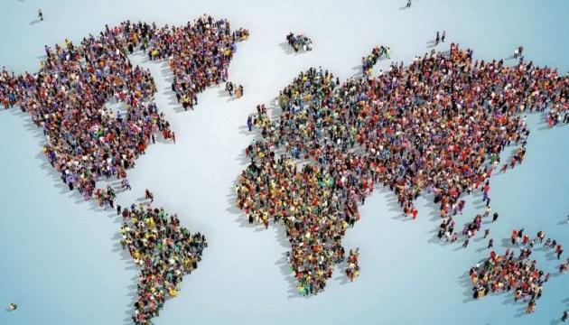 Որքան է կշռում երկրագնդի ողջ բնակչությունը