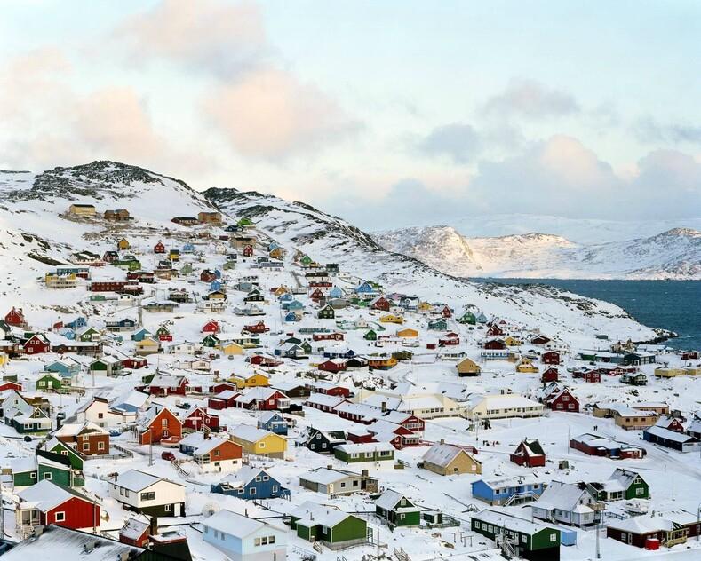8 փոքրիկ քաղաքներ, որոնք այնքան լավն են, որ թվում է իրական չեն