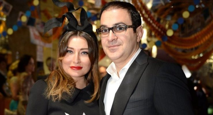 Գարիկ Մարտիրոսյանի կինը պատասխանել է ամուսնու սիրուհուն վերաբերվող հարցին