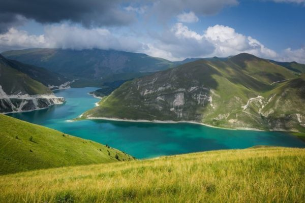 Գեղեցիկ վայրեր Ռուսաստանում, երբ տեսնեք , անպայման կուզենաք այցելել