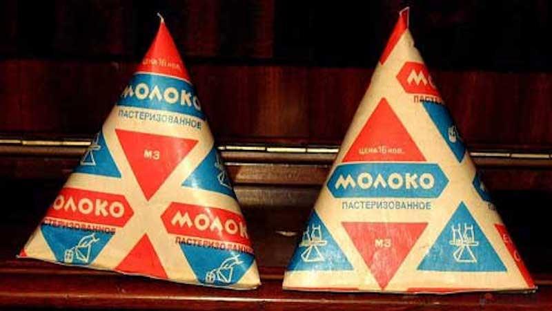 Ինչպե՞ս է հայտնվել կաթը «բուրգերում». ձեզ այն ծանոթ է նաև ԽՍՀՄ-ի տարիներից