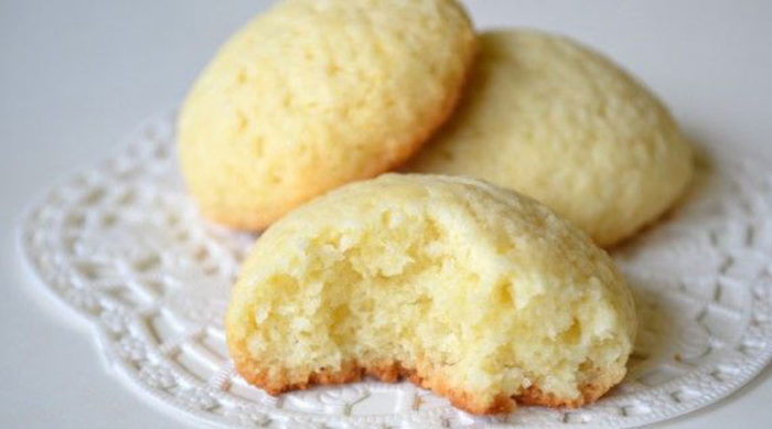 Ամենանրբահամ և համեղ թխվածքաբլիթը, որը երբևէ փորձել եք