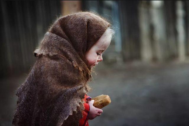 Մենք տեսանք կեղտոտ և քաղցած երեխայի․․․ նա մեր մոտից սնունդ էր փորձում գողանալ․․․