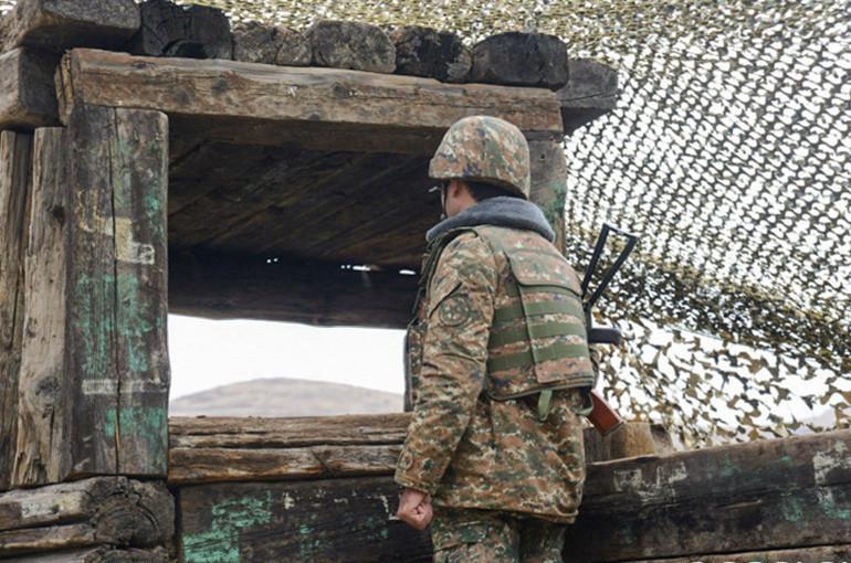 """""""Ադրբեջանը բերանը բացած ծիծաղում է."""" զոհված զինծառայողի հոր ուշագրավ խոսքերը"""