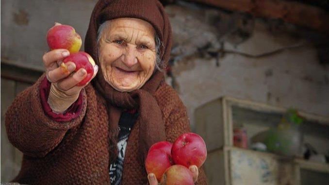 Երբեք չվիճես ամուսնուդ հետ երեխաների ներկայությամբ. իմաստուն տատիկի 6 անգին խորհուրդները
