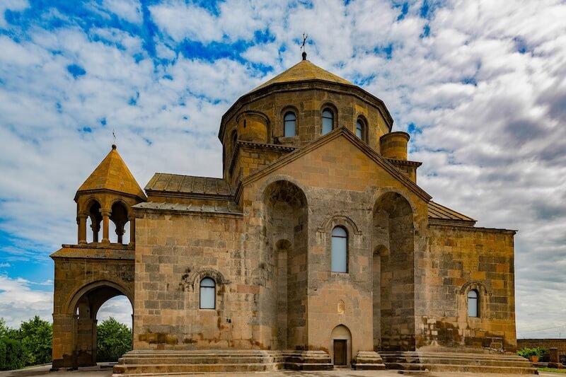 Արամ Ա. Կաթողիկոսի աղոթքը՝ Հայաստանում կորոնավիրուսի տարածման կապակցությամբ
