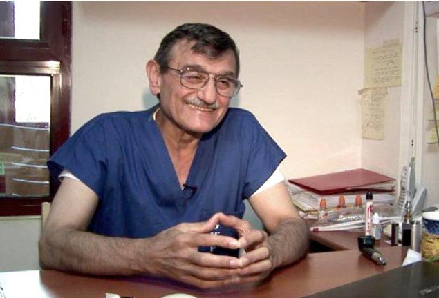 Մեր վիրաբույժներն են, ովքեր ամբողջ գիշեր սրտի վիրահատություն են արել և փրկել են փոքրիկ Անգելինայի կյանքը