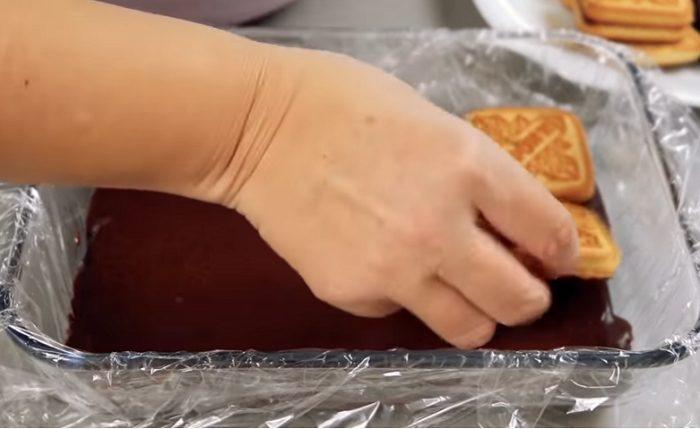 """Շքեղ ու անչափ համեղ տորթ """"Տրյուֆել"""" 15 րոպեում՝ առանց ջեռոցում թխելու"""