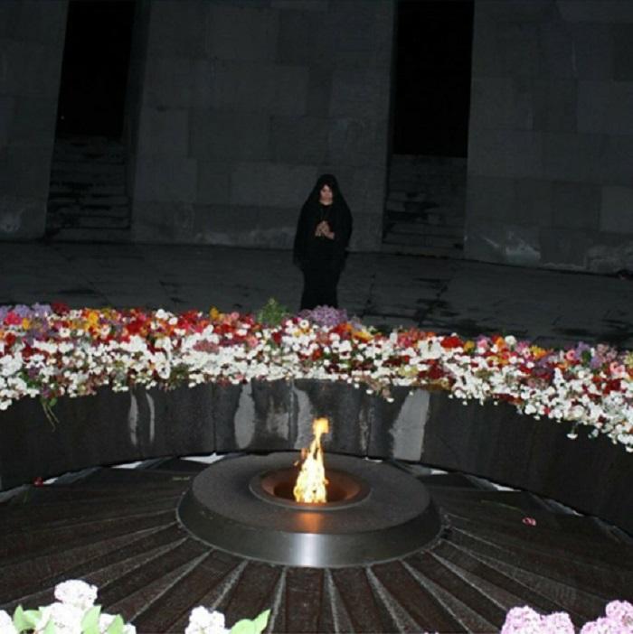 Հիշում և պահանջում են հայ աստղերը