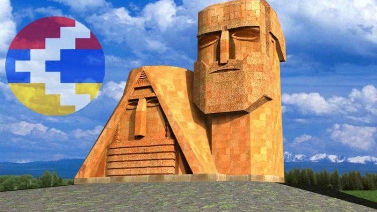 Հզոր ելույթ ռուս գրողի կողմից. Արցախը հայկական հող է, այն հայի հավատն է, իսկական հայորդու հայրենիքը