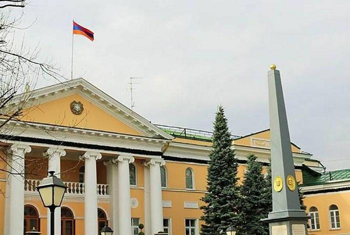 Ուշադրություն. Ռուսաստանում հայկական դեսպանատունը կարևոր տեղեկություն է հրապարակել չվերթների տոմսերի ձեռքբերման հետ կապված