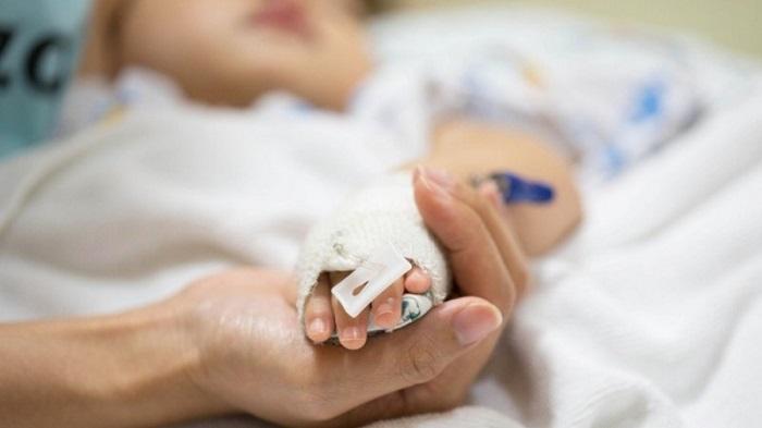 Հրաշքներ լինում են. 20 օր առաջ վթարի ենթակված 3 ամսական փոքրիկի վիճակը լավացել է. հետաքրքիր մանրամասներ