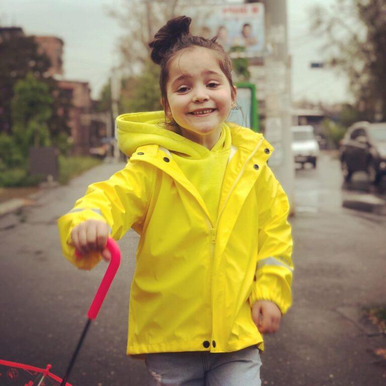 Լուսինե Թովմասյանը երեխաների ջերմ լուսանկարներն է հրապարակել