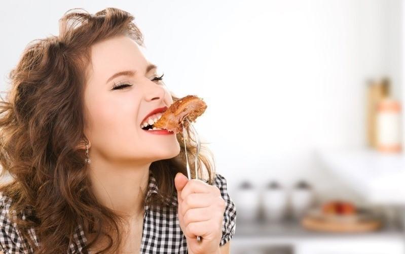 Անուղղելի ախորժակ. 5 պատճառ, թե ինչու եք միշտ ուզում ուտել
