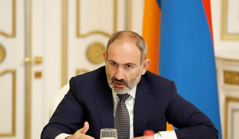 Լիբանանից շուրջ 100 քաղաքացիներ վերադառնում են Հայաստան․ Նիկոլ Փաշինյան