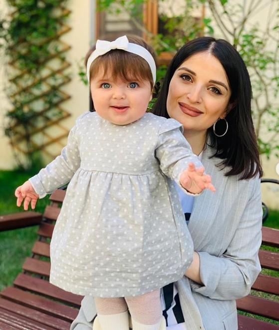 Ամենագեղեցիկ նկարված նկարը, որ երբևէ տեսել եմ. Սիլվա Հակոբյանը հրապարակել է դստեր բացառիկ նկարը