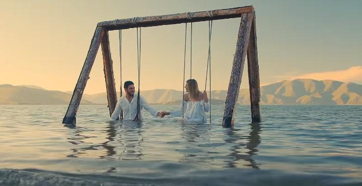 «Քո մի համբույրից»․ Դիանա Մխիթարյանի սիրառատ պրեմիերան հիթ է դարձել