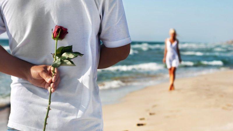 Որտեղ գտնել սեր, նույնիսկ, եթե դուք 45 տարեկանից բար եք և խուսափեք մենությունից