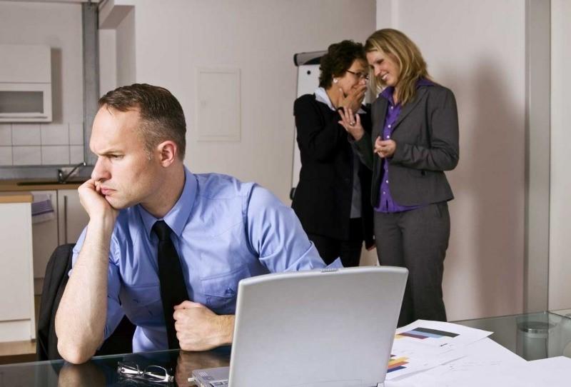 10 պատճառ, թե ինչու բավարար չեն հարգում ձեզ աշխատավայրում