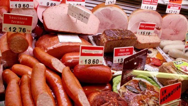 Հրաժարվեք այս 15 տեսակի սնունդից՝ քшղցկեղի ռիսկը նվազեցնելու համար