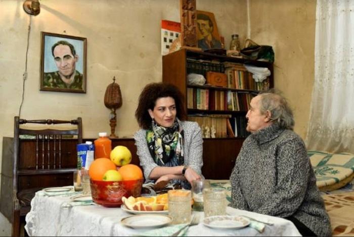 Չորս տարի առաջ այս օրերին Արթուր Սարգսյանը դարձավ Հաց Բերող
