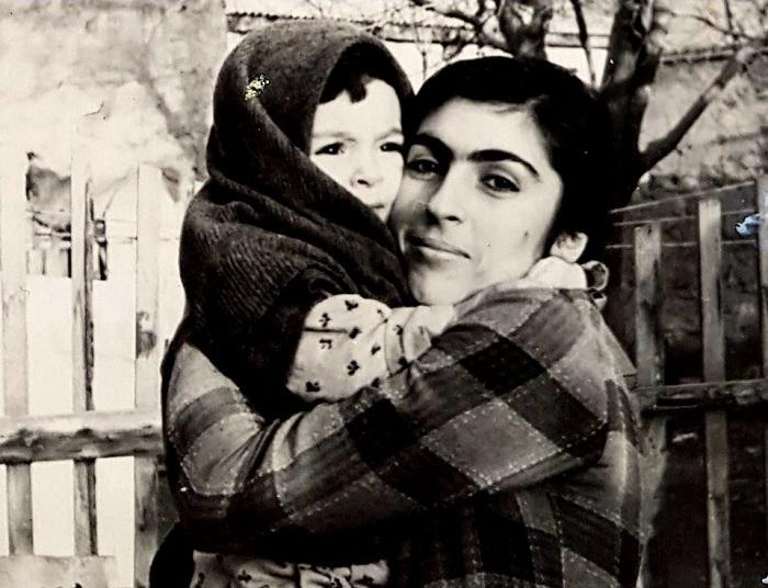 """""""Այսօր անկրկնելի մորս՝ Գալյա Նովենցի հիշատակի օրն է"""""""