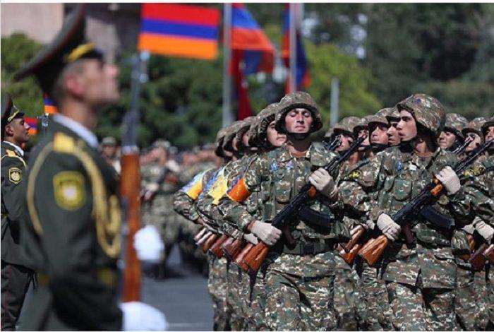 Ահա թե ինչպես են հայերը դիմավորում զինվորին. անհնար է զսպել արցունքները