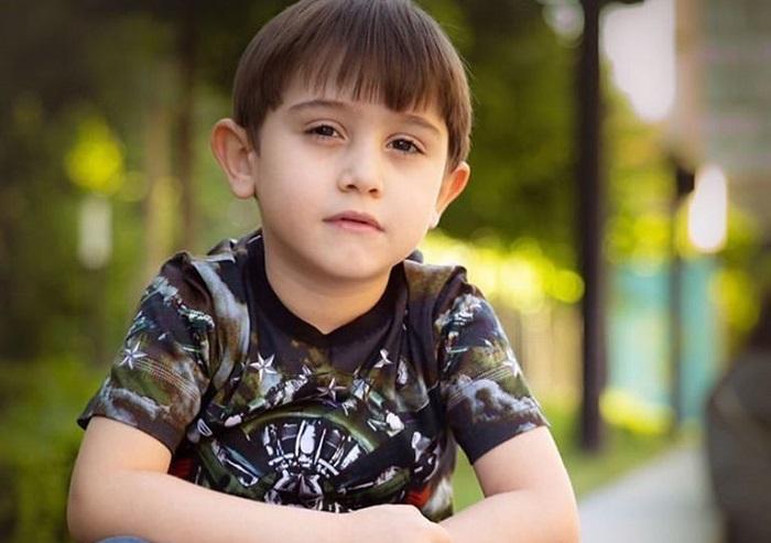 """""""Հուզմունքիս չափ ու սահման չկա"""" Հռիփսիմե Հակոբյանը ցույց է տվել, թե ինչպես է որդին դպրոց գնում"""