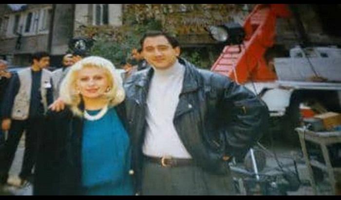 Այսօր սիրված դերասան Մարկ Սաղաթելյանի հիշատակի օրն է. նրան հիշում են գործընկերները