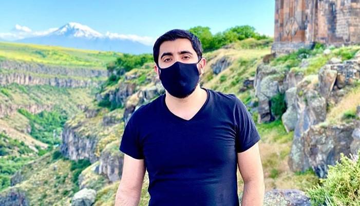 «Հայե՛ր, ես ձեր ցավը տանեմ, ձեր կյանքին մեռնեմ»․ Վաչե Թովմասյան