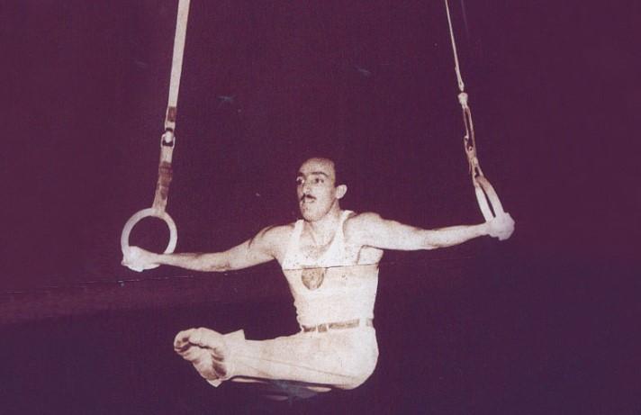 Այսօր օլիմպիական չեմպիոն Հրանտ Շահինյանի ծննդյան օրն է
